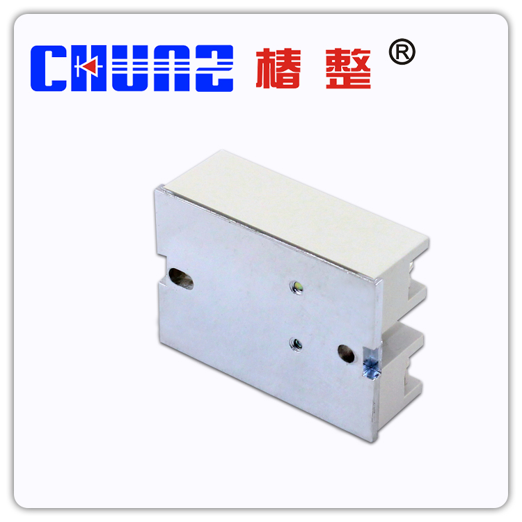[] the whole Chun solid state relay SSR80VA single-phase solid state voltage regulator in Shanghai No.
