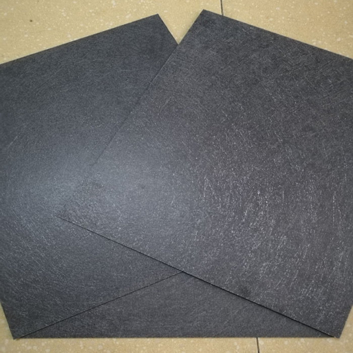Carbon fiber synthetic slate, high temperature resistant synthetic slate mold, tray insulation board, imported synthetic slate processing