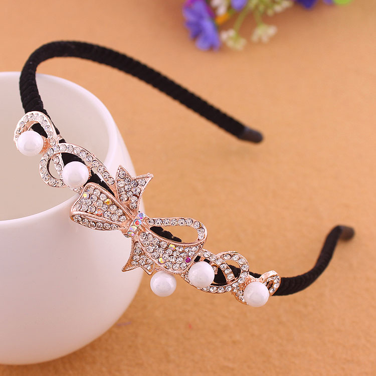 Koreanische haarband haar - Schmuck im Kopf der band Diamond 刘海夹 waschen die clips capitatum kopfschmuck südkorea.