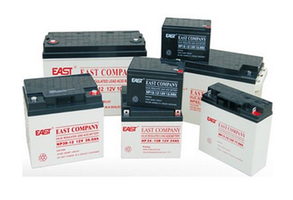 EAST/ est la batteria 12V65AHNP65-12 Alti speciali per la fornitura di energia delle Batterie al Piombo di Washington.