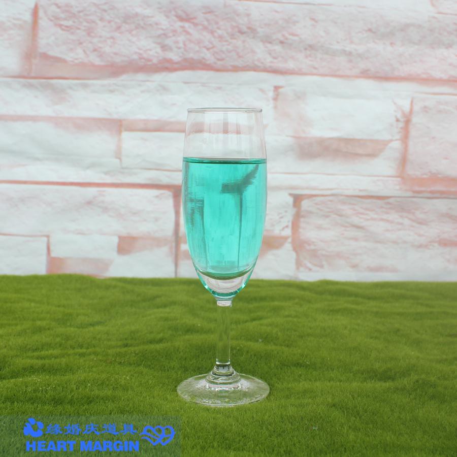 Hochzeit MIT acryl - farbe der lösung vase MIT farbe 10g neutralen ätzend Fleck