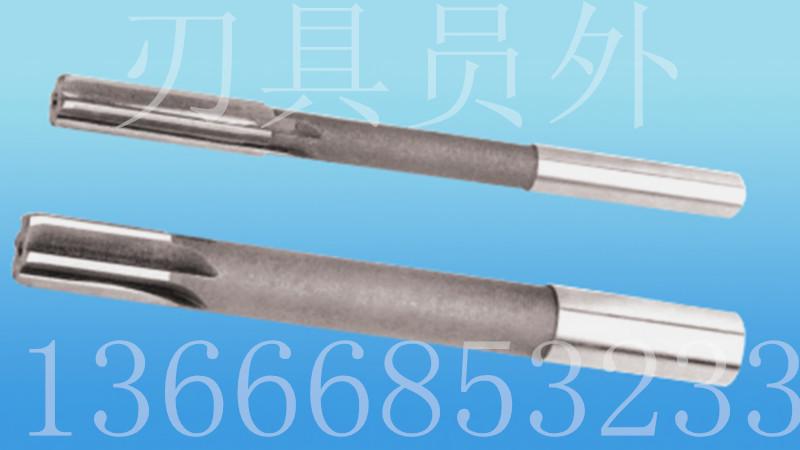 Non standard made straight shank taper shank lengthened machine reamer, alloy lengthened reamer, Phi 25 x 300400500800
