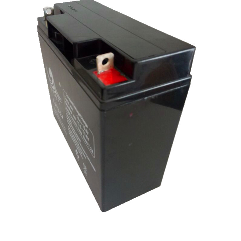 12V24AH battery fire fighting host UPS battery DC screen 12V maintenance free battery 12V20A battery