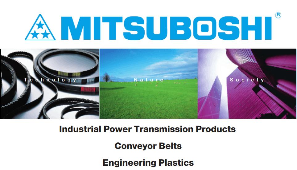 ญี่ปุ่น Samsung สายพาน / สายพานเครื่องมอเตอร์ MITSUBOSHI SPB1500LW / SPB1410LW