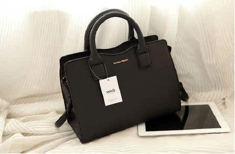 MANGO сумочка MNG слона картина простой портфель сумка сумочка