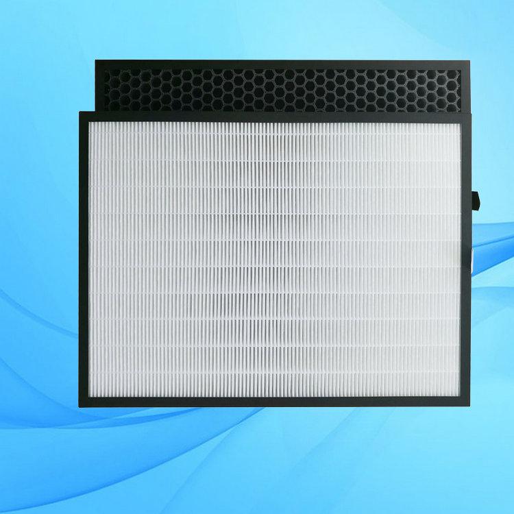 アダプタ松下F-VXL95C空気清浄機専用機専用HEPA集塵フィルターを効率的に空気