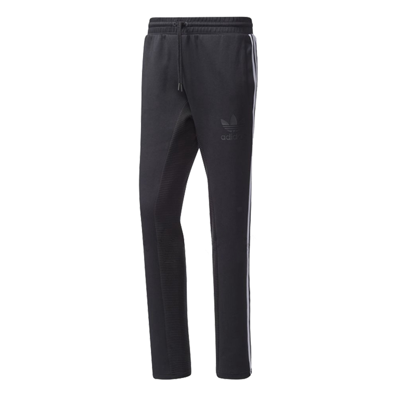 Adidas trefoil men's new winter fashion sports leisure breathable pants BR2251