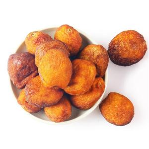 西域美农_大白杏干250g*2 新疆特产干果杏脯大白干杏办公室零食