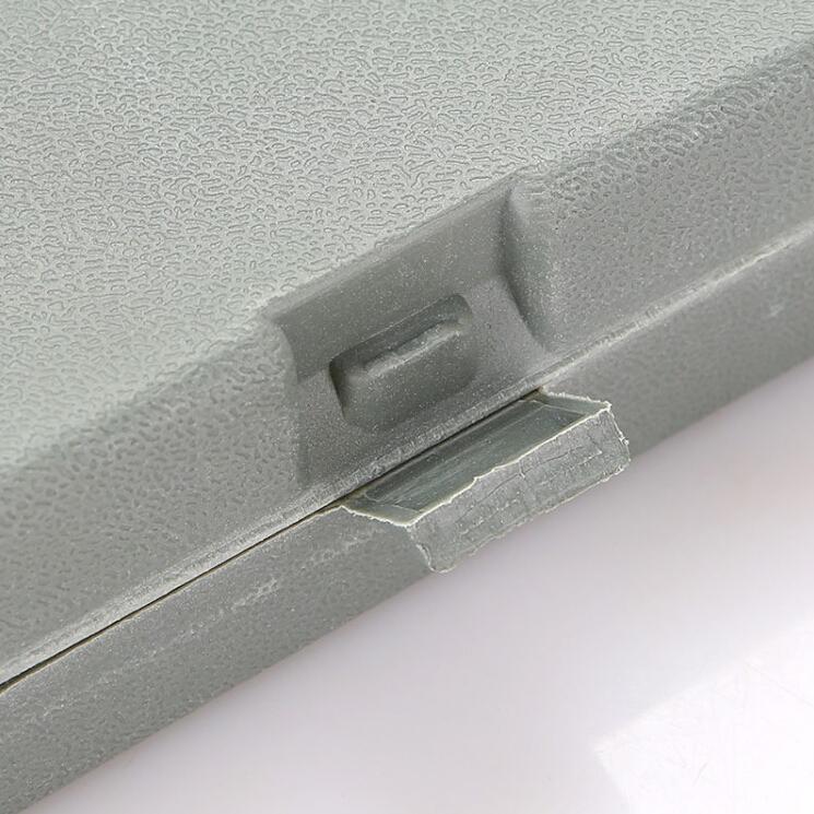 Des mini - outil multifonction de matériel de combinaison de paquets de réparation de véhicule de manière amovible un tournevis de tournevis
