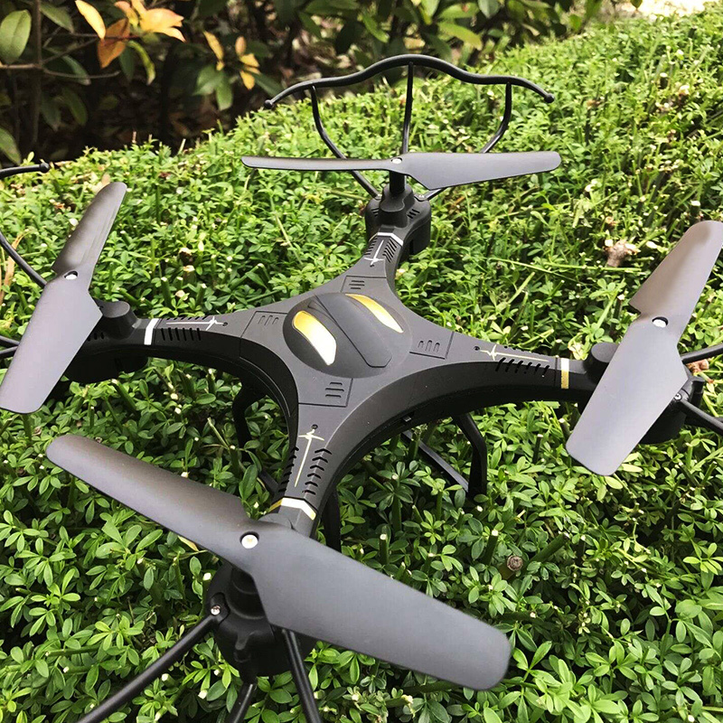Helicopter Electric Children's Toys Waterproof Drop-resistant Four-Wing Aircraft Remote Unmanned Aerial Aerial Four-Axis