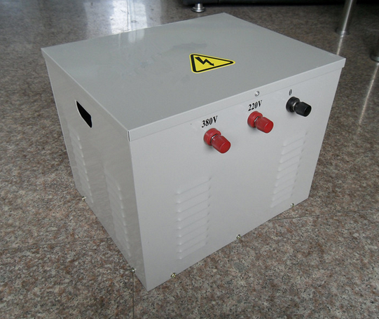 fuld kobber enfasede isolation transformer DG-12KVA220V variable 100v eller 380v til 110v energikilde transformer