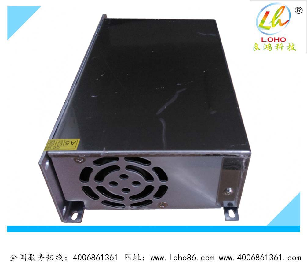 24V1200W switching power supply, 24V50A switching power supply transformer, 24V high power industrial control equipment power supply