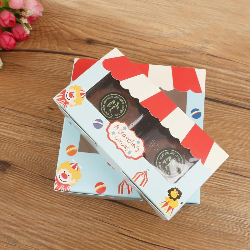50 грама сладкиш опаковка кутия подарък кутия прясно месо, кутия 8 6 10 капсули.