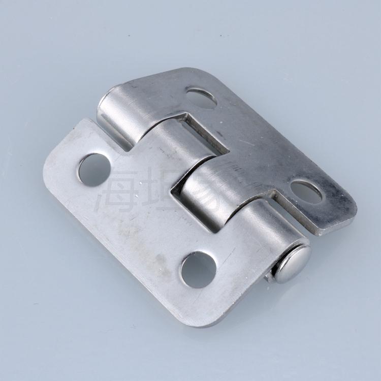 Haitan CL253-1 dobradiça de aço inoxidável porta dobradiça de armário de distribuição de Energia elétrica de controle.