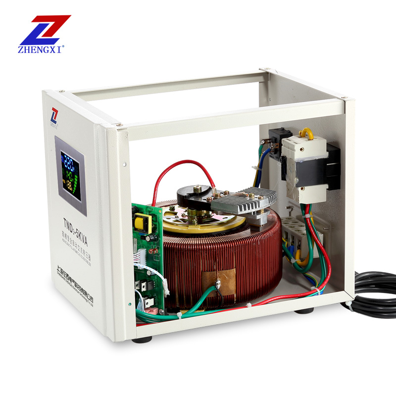 220v automatický regulátor je na lednici 5000w klimatizace počítače pro nastavování tlaku stabilizátor napětí 5kw jednofázové