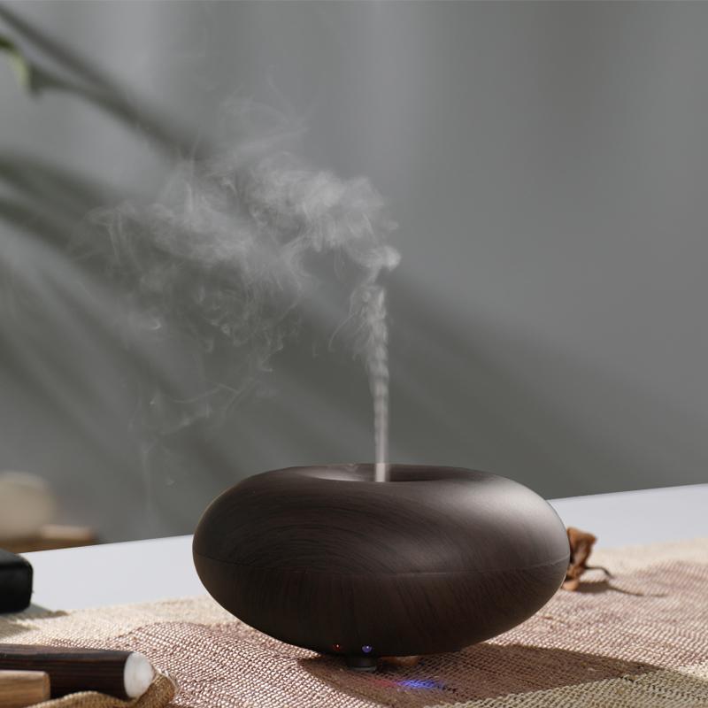 párologtató háztartási néma asztali gép az 氧吧 hálószoba mini kis kreatív aromaterápiás légtisztító
