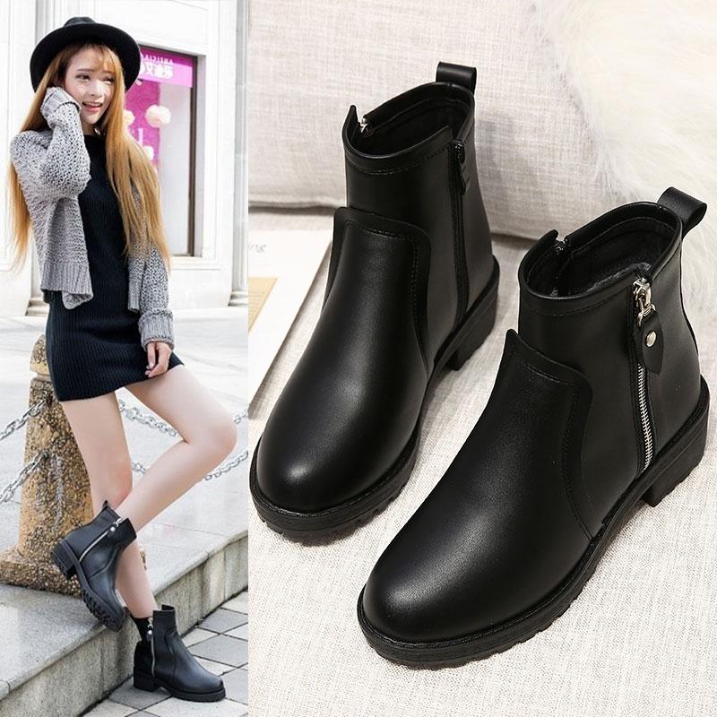 小碼短靴女31 32