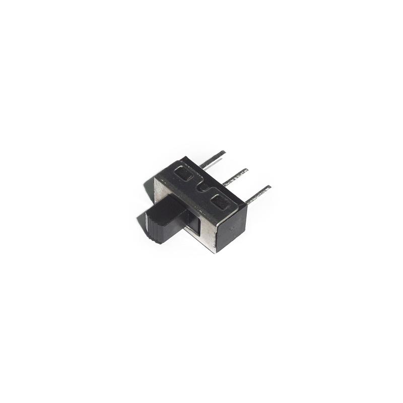 SS12D10柄高い5大電流トグルスイッチ縦の2つの三脚のスイッチ電源スイッチ