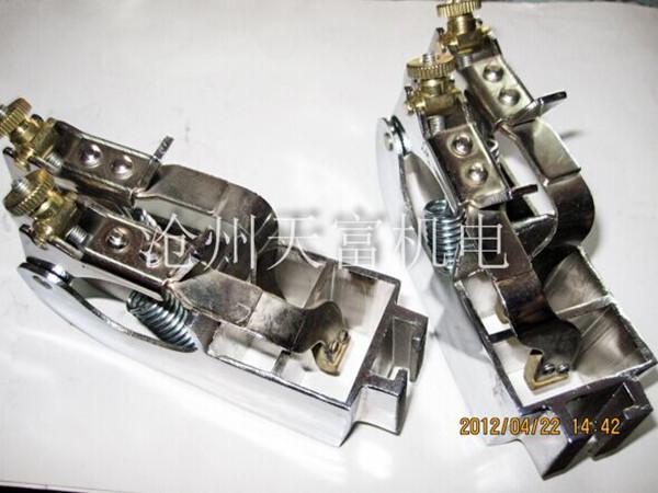 دس موتور فرشاة حامل 2 * (12.5 * 32) 2 (16 * 32) دس موتور فرشاة حامل