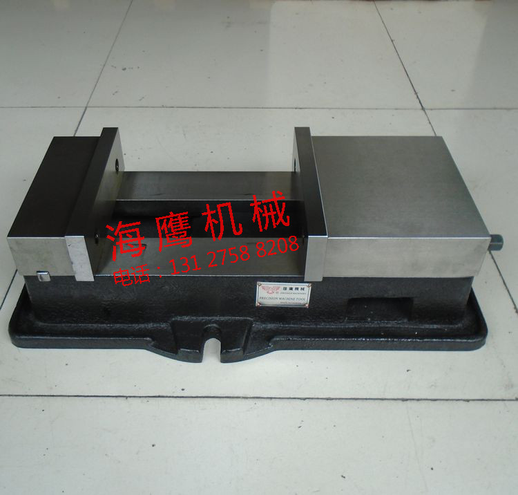 Bench vice vice Vice Clamp CNC milling machine machining center milling angle fixed clamp machine