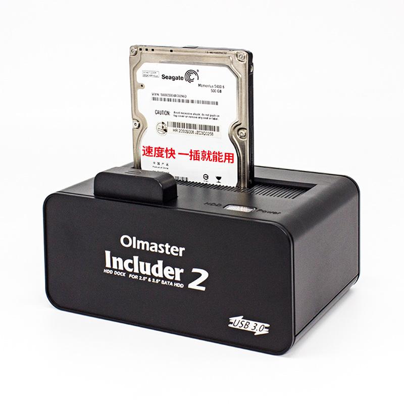 Notebook - festplatte SSD MIT box - 2,5 - 3,5 - Zoll - gehäuse der desktop - computer usb3 Flip