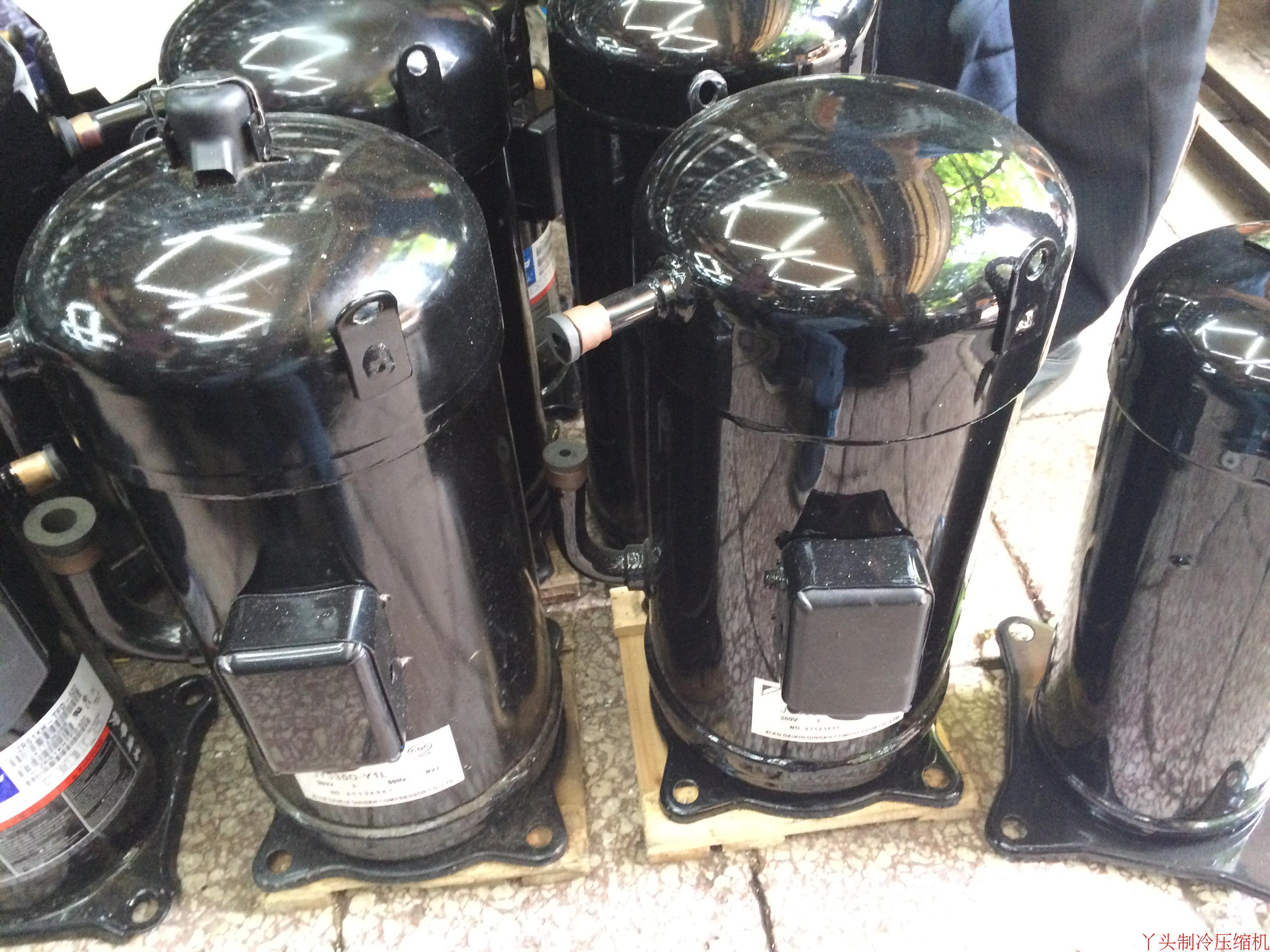 JT160GAJY1L Daikin 5hp caballo de compresor de aire acondicionado el aire acondicionado Daikin trípode especial hacia arriba