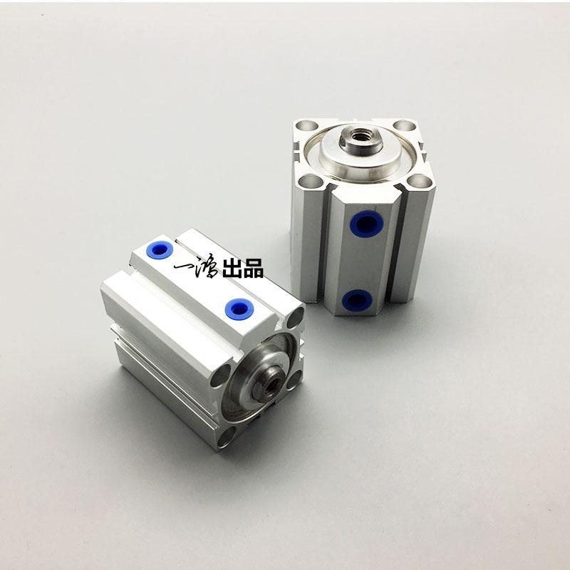 SSA16 de ospite SSA16-510152025304050 Cilindro con una singola Azione.