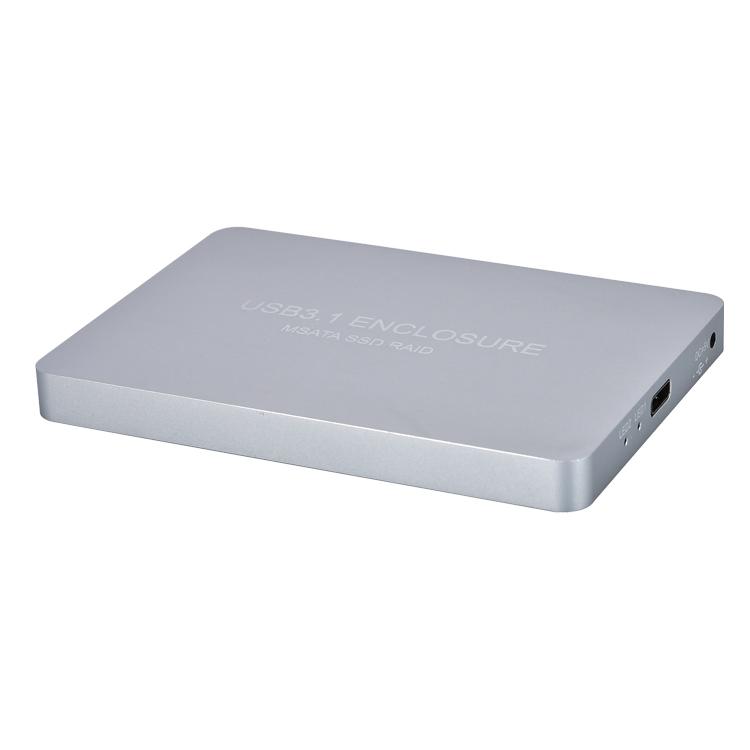 USB3.1type-c mobile festplatte SSD festplatte USB3.164GSSD 10gbps