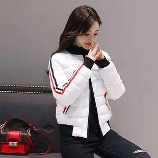 2019新款棉衣女网红棉服棒球服女冬小棉袄外套韩版学生显瘦短外套