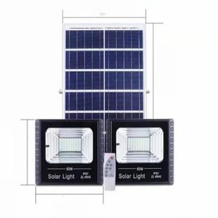 家用室内太阳能灯户外庭院灯超亮防水
