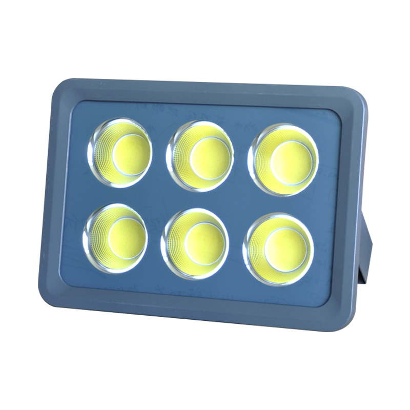 La industria de la luz exterior impermeable al aire libre de la iluminación exterior del techo de 200w LED lámpara lámpara de proyección