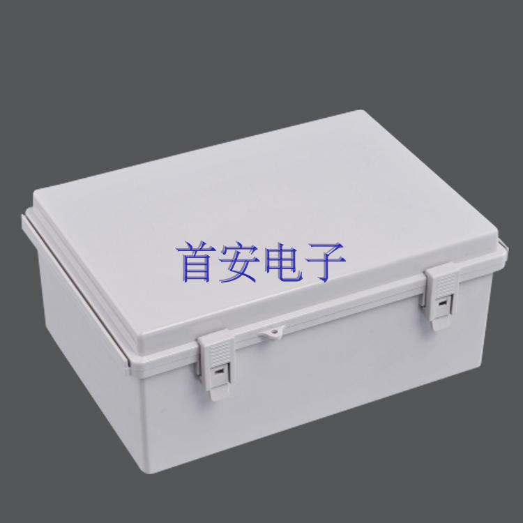 Verbindungskasten box kunststoff - box für Panzer wasserdicht - box kunststoff - box - schaltkasten.