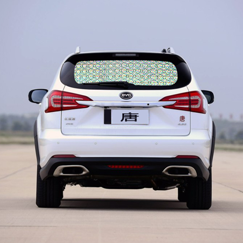 BYD Tang sun visor, front visor, side window, sunshade, heat insulation, shade curtain, skylight shade
