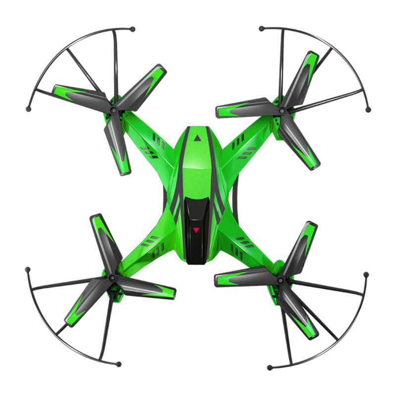 Gran vehículo teledirigido de cuatro ejes vehículo aéreo UAV aviones de carga helicóptero de carga a prueba de niños juguetes