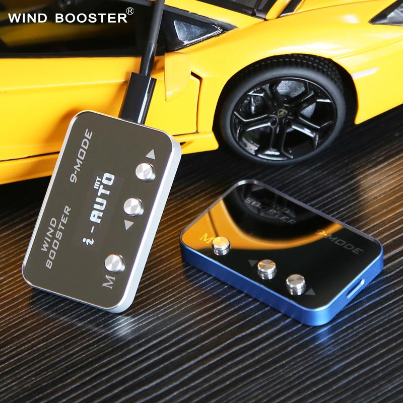 Cammus i-AUTO3S smart upgrade version of the electronic accelerator intelligent driving controller