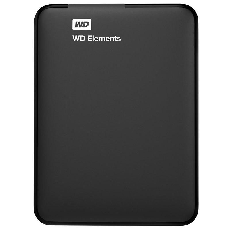 WD / ouest de données Elements3TB nouvel élément e d'éléments 3T2.5 pouces disque dur mobile pour envoyer des paquets