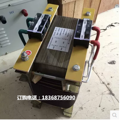 BK-100KVA single phase power control transformer, two item 380V to single phase 220V isolation servo transformer