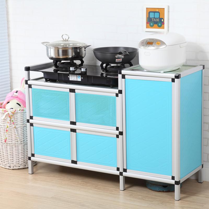 кухонные шкафы простой очаг кабинета алюминиевых сплавов шкаф газификации края кабинет получать ковчег газовых кабинета еды из нержавеющей стали