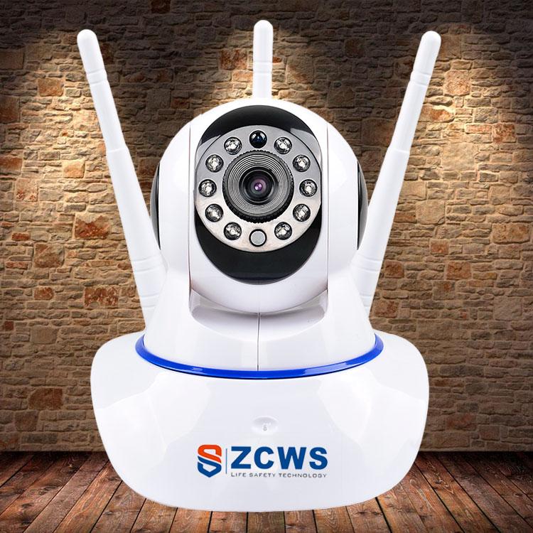 wifi1080P HD كاميرا مراقبة عن بعد تناسب الهاتف المحمول المنزلية آلة متكاملة شبكة لاسلكية للرؤية الليلية