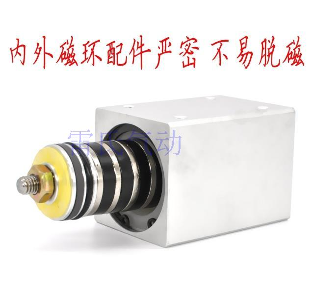 CY1S40-100-200-300/500-800-1000SMC type lotus root rodless cylinder special package