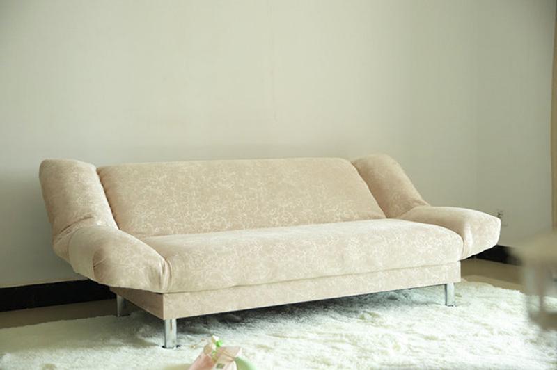 πτυσσόμενο καναπέ - κρεβάτι μονό το μικρό μέγεθος του καναπέ ύφασμα 1,5 m τρεις άνθρωποι απλή διπλής χρήσης καναπέ - κρεβάτι 1,8 m