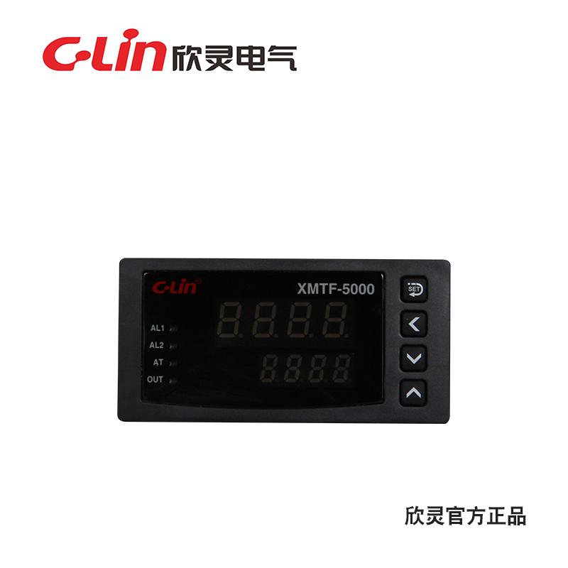 C-lin xinling UNO strumento di controllo della temperatura XMTF intelligente Mostra Regolatore della temperatura temperatura Controller - strumenti visualizzazione