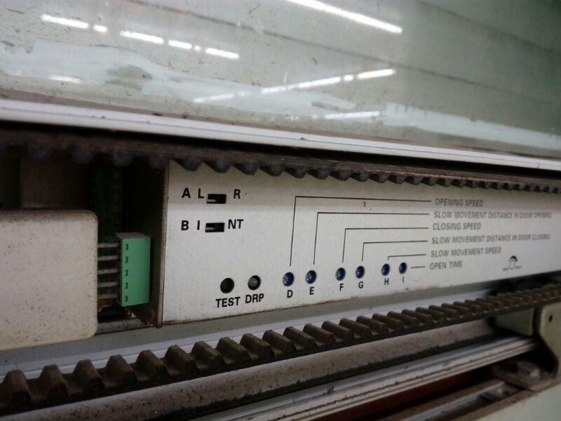 автоматическая дверь пульт дистанционного управления дверей энергоблока чувство ответил автоматически электрический стеклянные двери вводные раздвижные двери controller