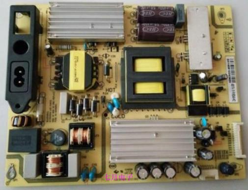 TCLLE48D860048 치 LCD 액정 텔레비전 부품 부스터 역광 고압 전력 회로 기판