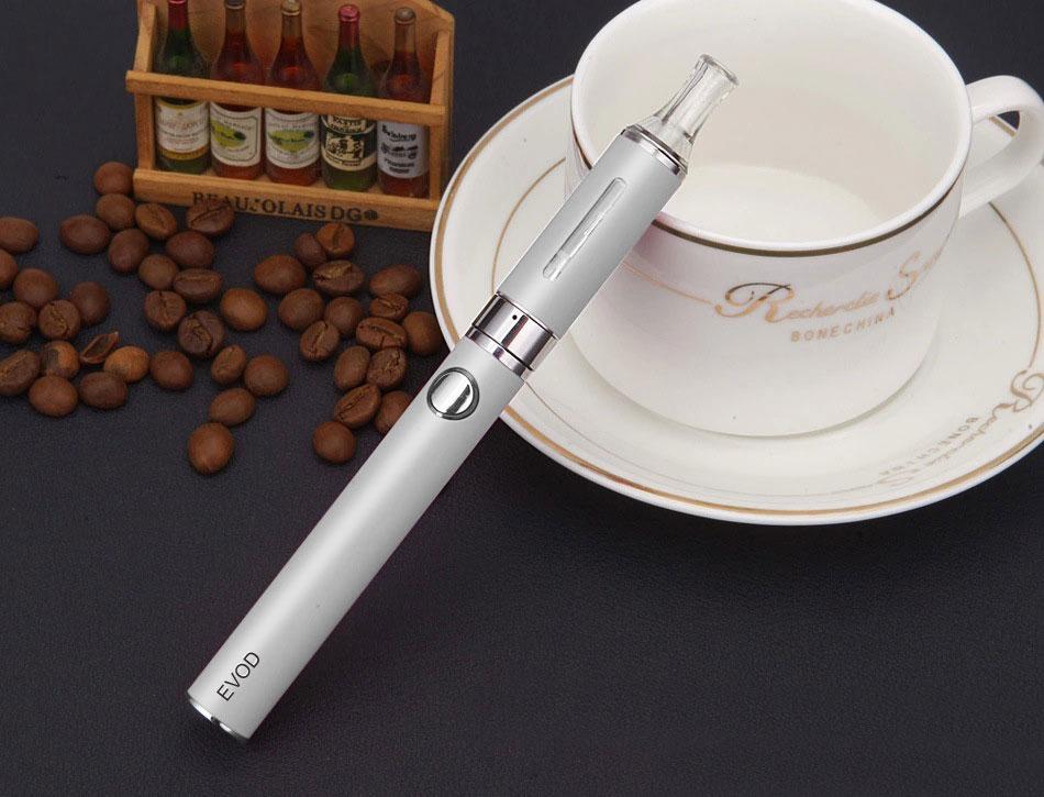 дым, дым большой пара унисекс Аутентичные evod электронных сигарет двойной род здоровья легких продуктов паровой дым бросить курить