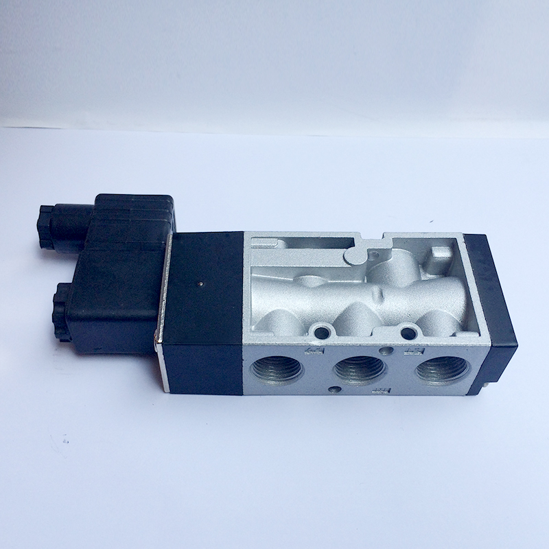 Pneumatic components Taiwan gold MC30041 MM two valve five solenoid valves