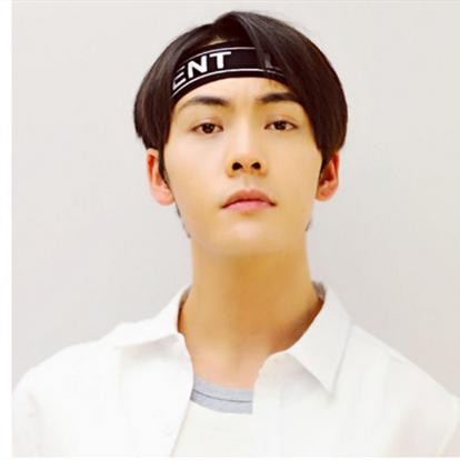 Südkorea kopftuch stirnband kopfbedeckungen Bewegung Joker yoga eine bandbreite der Frauen und der Männer - haarband - kopfschmuck