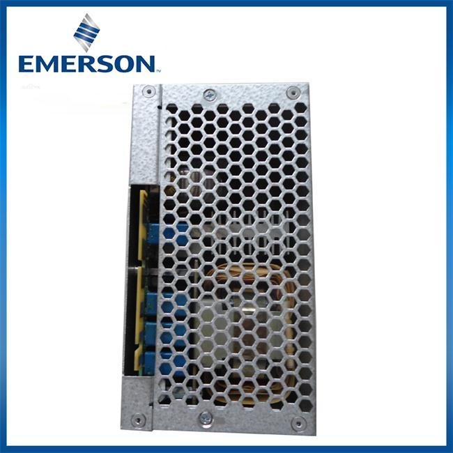 Emerson Emerson ER22005/S power module, módulo de Comando ER22005/S genuine