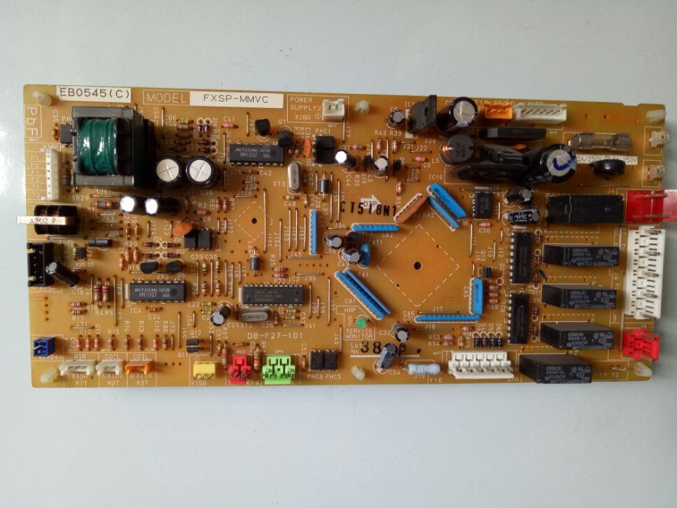 Daikin Air conditioning machine ceiling ceiling machine computer board EB0545 (C) CT721Y718NFXSP-MMVC