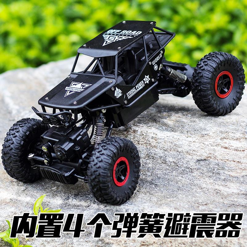 Elektroautos für Kinder - High - speed - klettern - Rock - kletterer ferngesteuerte autos geländewagen spielzeug - auto.
